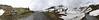 160618_4102-4111_panorama (Gordon C 歌頓) Tags: switzerland 瑞士 grindelwald 格林德瓦 firstgrindelwald 佛斯特 bachalpsee
