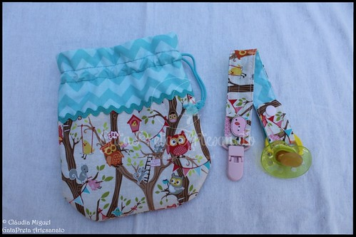 "Conjunto de bebé ""Tree Party"""