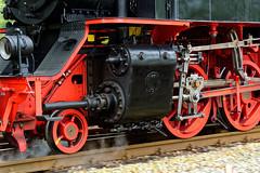 Details (dirkschermuly) Tags: mecklenburgvorpommern molli heiligendamm dampflock gleise dermolli holiday hikking outdoors nikon nikond7100 dxo lokomotive