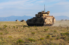 160718-A-RN703-010 (pao3abct) Tags: 3rdarmoredbrigadecombatteam 4thinfantrydivision 4id 3abct fortcarson armor abrams tank bradley fighting vehicle paladin