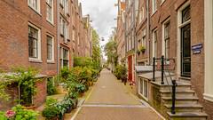 Langestraat, Amsterdam (FotoCorn) Tags: amsterdam langestraat netherlands