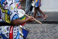 Som (zcarlos[  ]unroyal) Tags: sandlia brasil salvador pelourinho tambor percurso msica rua street music drum