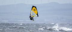 1DXA4444_Lr6_266s1s (Richard W2008) Tags: barassie troon windsurfing scotland waves action sport water weather wind