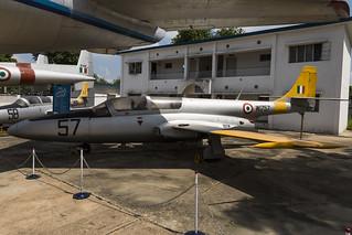 PZL-Mielec TS-11 Iskra bis D - 3
