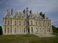 Chteau de Sceaux (Layla e) Tags: chteau sceaux