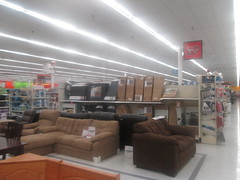 Furniture (Random Retail) Tags: kmart store retail 2015 sidney ny