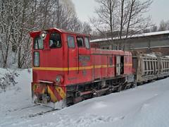 LYd2  04 Faur [24364/1981] (Petr Patoka) Tags: cementowniaodra cementfactory odra opole polsko polska dieselengine faur faur23august