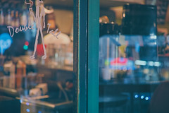 coffee break (SUDAYAMA) Tags: coffee カフェ 鏡 mirror tokyo 東京 一休み