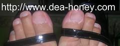 Dea-Honey-sexy-high-heel-Toe-179-dea-honey-sexy-toes (deahoney) Tags: feet toes sexy high heel nylon stocking