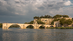 Pont St Bénézet - Avignon - [Vaucluse] (Thierry CHARDES) Tags: sigma1750mmf28 petitpalais rocherdesdoms pontstbénézet provence vaucluse comtat venaissin avignon france rhône papauté popes papes