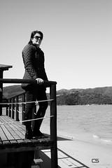 Deck (Cristhian Satake Photography) Tags: charmosa maravilhosa brunette morena beautiful sexy wife 2016 7desetembro ilhajoodacunha itaja omicron portobelo sc santacatarina setembro amigos famlia feriado fotgrafos ilha sadafotogrfica