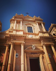 Noto Cathedral, Noto, Sicily, Italy #architecture #church #noto #sicily #italy #travel (dewelch) Tags: ifttt instagram noto cathedral sicily italy architecture church travel