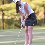 Sumter Girls Golf vs LEHS - 9-6-16