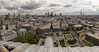 London from St Paul's Cathedral - East View (Kyoshi Masamune) Tags: london londoncitycentre england kyoshimasamune ultrawideangle wideangle cityscape panorama stpaulscathedral goldengallery skyscrapers financialdistrict thames theshard thegherkin reguslondon herontower tower42 20fenchurchstreet 100bishopsgate 30stmaryaxe citypanorama uk