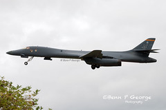 B1B-DY-489BG-85-0089-4-9-16-RAF-FAIRFORD-(2) (Benn P George Photography) Tags: raffairford 4916 bennpgeorgephotography b52h bd 600038 b1b dy 489bgcc 850089