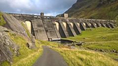 Inveruglas to Loch Sloy (JimGer947) Tags: loch sloy power station dam hydro electric cowal way scotland arrochar tarbet lomondwest highland inveruglas lomond