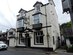 John Peel Inn, Bowness (deltrems) Tags: pub bar inn tavern hotel hostelry restaurant cumbria johnpeelinn johnpeel john peel bowness windermere
