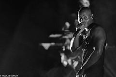 Kery James (Nicko91220) Tags: concert band keryjames music rap bands leplan