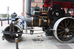IMG_4825 (RichardAsh1981) Tags: festivals liverpool steam roller albertdock steamonthedock2016 sv9437