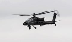 RNLAF AH64 #2 (JDurston2009) Tags: riat riat2016 royalinternationalairtattoo royalinternationalairtattoo2016 ah64 ah64apache airdisplay boeingah64d boeingah64dapache helicoptergunship raffairford royalinternationairtattoo airshow helicopter royalnetherlandsairforce