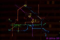 Berlin Leuchtet 2016 - BVG Gebude (Stefan's Gartenbahn) Tags: berlin leuchtet festival lights amateur night nacht berliner dom sony 2016 light art architektur gebude berlinleuchtet berlinleuchtet2016 berlinerdom hiflyer welt ballon oberbaumbrcke bvg brandenburgertor tor brandenburger
