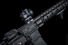 SBR RED Friday Photo Shoot (Triple Bravo) Tags: centurionarms spikestactical gripstop magpod battlearmsdevelopement mro tacticallink velocitysystems fortismanufacturing article15clothing skdtactical
