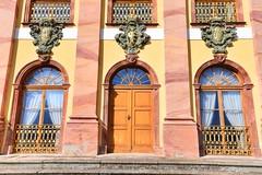 Weimar Belvedere (manni0656) Tags: weimar thringen germany thuringia belvedere castel schloss hdr
