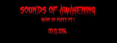 Sounds of Awakening Warm Up Party Pt 1 Sombor Event (podrumarenje) Tags: event sounds awakening warm up party pt 1 sombor