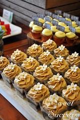 Mocha Banana Dessert Cups (sweetsuccess888) Tags: sweetsuccess desserttable dessertbar dessertbuffet dessertcups desserts philippines