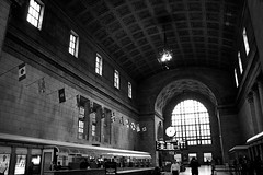 "Toronto Union Station Great Hall • <a style=""font-size:0.8em;"" href=""http://www.flickr.com/photos/59137086@N08/7895200480/"" target=""_blank"">View on Flickr</a>"