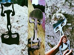 Shape de skate cavesuacova (bonjour_julie) Tags: riodejaneiro skate mind shape cova cavar