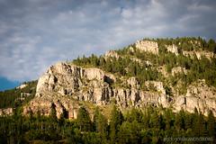 Spearfish Canyon [8768] (josefrancisco.salgado) Tags: usa southdakota blackhills spearfishcanyon forest us lawrence nikon bosque nikkor savoy d4 2470mmf28g 201208308768