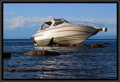 upsss wrong stop (yardpix) Tags: sea mediterranean croatia mller adria istria torsten kappe kroatien mittelmeer istrien yardpix