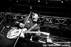 Tom DeLonge ([devu]) Tags: music rock concert punk tour live stage emo tomdelonge iday angelsandairwaves angelsairwaves