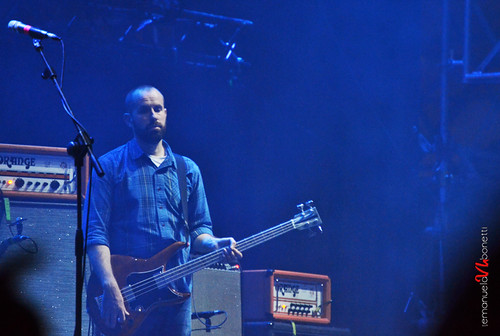 A Perfect Day Festival - Mogwai
