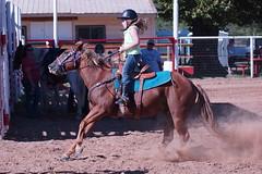 SSRUC (Garagewerks) Tags: horse oklahoma sport youth race outdoors cowboy all ride barrels sony barrel flags rodeo poles cowgirl 70300mm tamron saddle countryliving sandsprings barrelracing barrelrace f456 roundupclub slta65v ssruc sandsprin