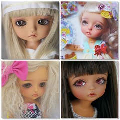 Found!!  (. Paillette .) Tags: yellow for search looking vampire tan pirate lea bjd wtb abjd wta lookingfor recherche lati latiyellow leatan