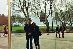 zuko (zulfiyag) Tags: city trip france alps annecy canon reflections 50mm us spring europe mood ae1 memory 2x2 filmphoto kotiki veh