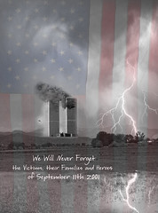 911 We Will Never Forget  the Victims, their F...