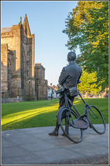 Hereford Cathedral (Linton Snapper) Tags: tonysmith
