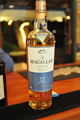 Macallan 12-Year-Old (RobW_) Tags: september greece whisky friday zakynthos 2012 macallan freddiesbar tsilivi sep2012 14sep2012