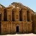 O Monastério, segunda maior atração de Petra