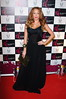 Natasha Hamilton The UK Lingerie Awards 2012 London, England