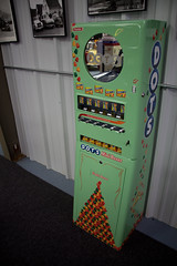 Dots 2 (x376) Tags: cars micro vendingmachines rides machines vending candymachines cigarettemachines microcarsvendingmachines