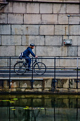 22092012-DSC_2934 (KAM0S) Tags: city longexposure people urban architecture sweden stockholm wideangle bluehour