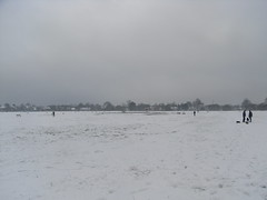 Wimbledon Common in the Snow (Jessicastjohn) Tags: winter snow london snowy wimbledon wimbledoncommon winterweather wintery