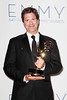 Steve Levitan 64th Annual Primetime Emmy Awards, held at Nokia Theatre L.A. Live