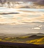 The Border (Humphrey Hippo) Tags: uk sunset england sky clouds canon landscape scotland border hills northumberland gb hdr scottishborders cheviothills canonef75300mmf456 canon7d hdrefexpro