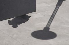 Southbank September 2012 (i_shudder) Tags: abstract composition shadows balcony human paving second conundrum southbankmelbourne