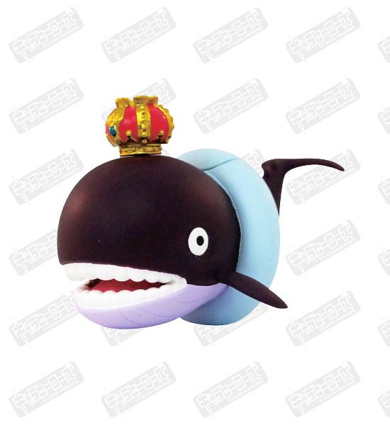 アニキャラヒーローズ 海賊王Vol.12~魚人島編~